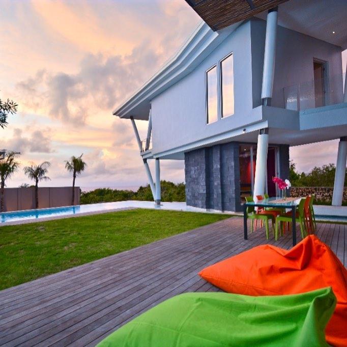 Blue Lagoon Villa Bali