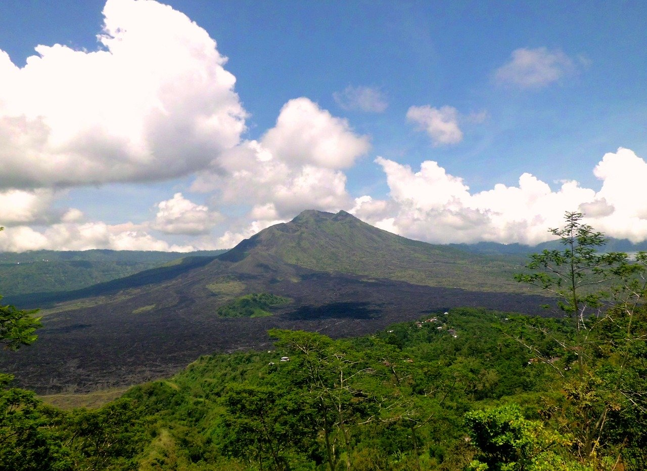 Mount Batur Bali Kitamani